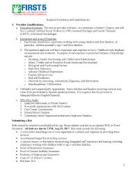 Lcsw Resume Bid Cover Letter Gallery Cover Letter Ideas