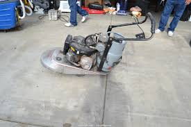 Floor Buffer by The Difference Auction Professional Cleaning Equipment Auction