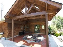 design of diy patio cover ideas how to build a diy covered patio