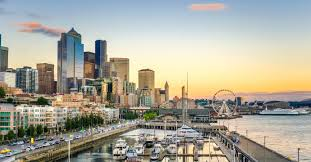7 cool things to do in seattle seattle human settlement and