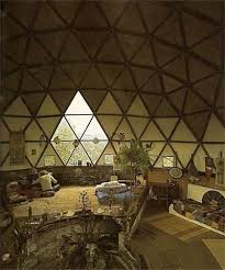 geodome house moon to moon geodesic domes
