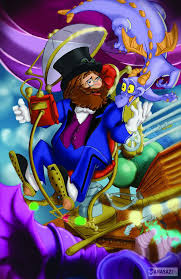 415 best figment images on imagination epcot and