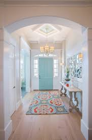 www housebeautiful styling 101 how to decorate a beautiful and functional entryway