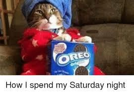 Saturday Night Meme - o how i spend my saturday night meme on astrologymemes com