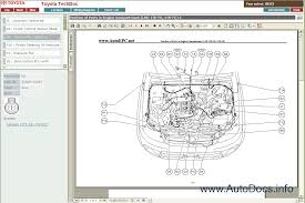 toyota hilux 2005 2011 service manual repair manual order u0026 download