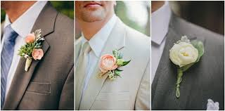 wedding boutonniere 23 wedding boutonniere ideas you cannot resist