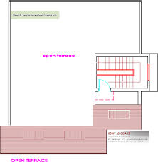 single floor house plan sq ft kerala home design and including