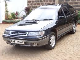 used subaru legacy subaru legacy cars for sale in kenya on patauza