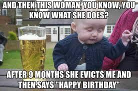 Cousin Meme - birthday meme woman 4birthday info