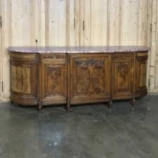 19th century french baroque marble top buffet inessa stewart u0027s