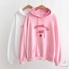 strawberry sweater strawberry hoodie sweater shopmeiding store