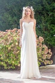 best 25 chiffon wedding dresses ideas on pinterest lace top