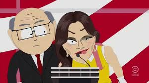 South Park Meme Generator - melania trump is starting to look like caitlyn jenner