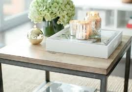 absolute square end table with storage tags high end coffee
