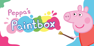 peppa pig paintbox amazon uk appstore android