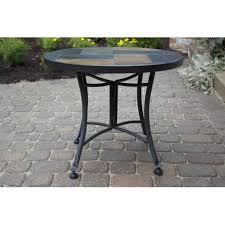 folding outdoor side table outdoor side table mosaic militariart com