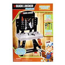 black u0026 decker junior small workbench christmas tree shops andthat