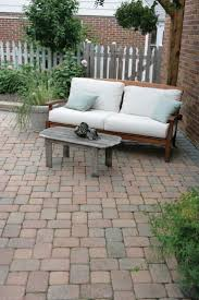 Patio Ideas Using Pavers by 25 Best Pave Stones And Patios Images On Pinterest Patio Ideas
