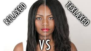 texlax hair styles for mature afro american women all hair makeover the truth behind texlaxed and relaxed hair