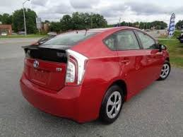 toyota prius sales 2013 2013 toyota prius two toyota dealer in greensboro nc used