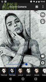 sketch camera for android free download at apk here store