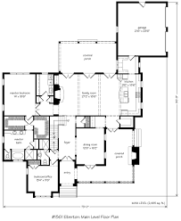 floor plans southern living showcase home southern living at its best