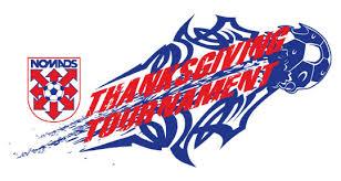 nomads thanksgiving tournament goalnation