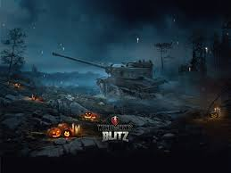 android halloween wallpaper halloween and tankenstein update news world of tanks blitz asia