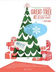 christmas graphic design ideas cheminee website