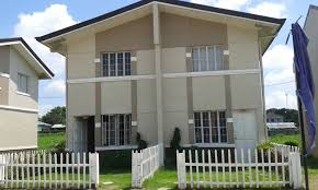 bulacan homes affordable duplex house at sonoma residences sta