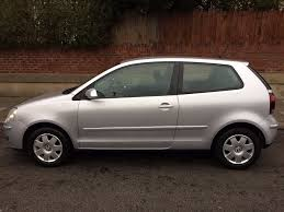 2006 vw polo 1 4 hatchback one previous owner 5 speed manual lady