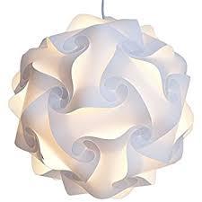 ikea 701 034 10 regolit pendant lamp shade white amazon com