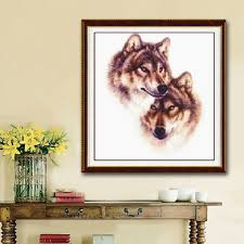 100 wolf home decor wall26 com art prints framed art canvas
