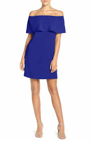 royal blue dress royal blue dresses nordstrom