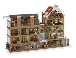 chalet house plans house plans anne frank house floor plan chalet home plans
