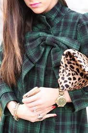 style inspiration mad about tartan plaid fashion and home decor