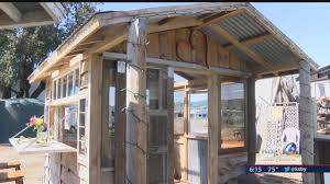 move over man caves she sheds popping up in central coast back