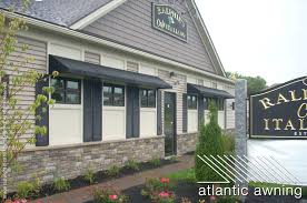restaurant awnings atlantic awning