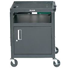 multimedia cart with locking cabinet locking equipment cabinet edge soundproof racks cad75 com