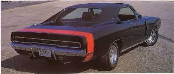 1970 dodge charger 1970 dodge charger r t hemi a profile of a car howstuffworks