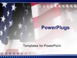 top american flag powerpoint templates backgrounds slides and