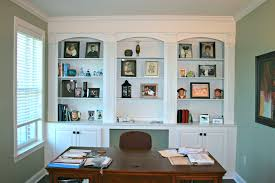 custom built desks home office home offices are designed an installed by deacon home enhancement
