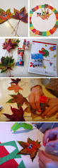 easy thanksgiving crafts preschoolers 18 diy thanksgiving crafts for kids to make boholoco