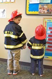 children u0027s firefighter halloween costume