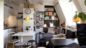 small appartments big design ideas for small studio apartments