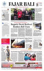 fajar bali edisi 26 maret 2016 by hu fajarbali issuu