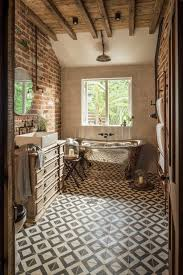 rustic industrial bathroom interior tiny house plans tiny the sanctuary hshire uk bathroom designs pinterest