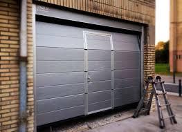 puertas de cocheras automaticas nuevas instalaciones de puertas de garaje seccionales en donostia