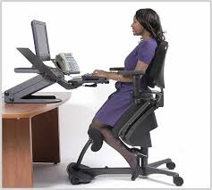 Best Computer Desk Chairs Best Computer Chair For Back Unique Unique Ergonomic Desk