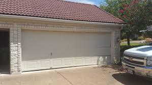 Overhead Door Repair Houston by Overhead Roll Up Garage Door Repair In Jersey Village